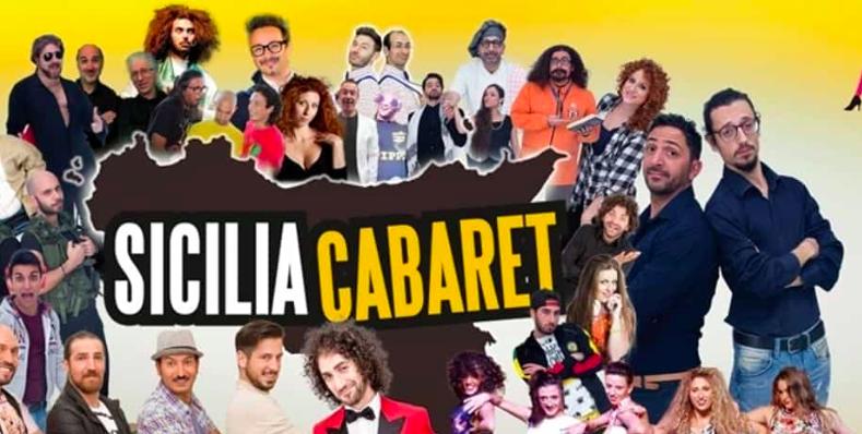 Cabaret Siciliano