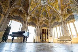 Villa dei quattro pizzi – Palermo – Sicily