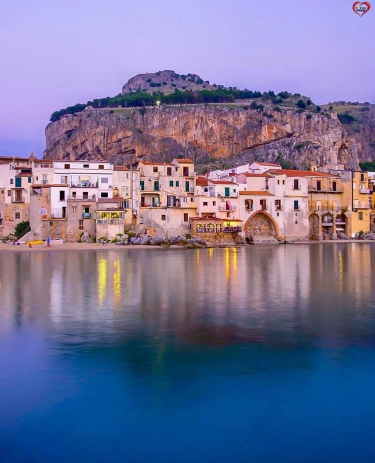 Cefalù – Sicily