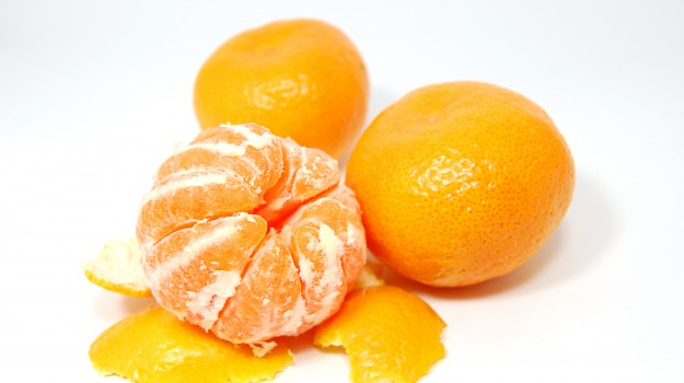Mandarini siciliani // Sicilian mandarin is the most loved