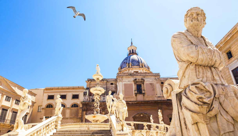 Have you ever been to Sicily?…Siete mai stati in Sicilia?