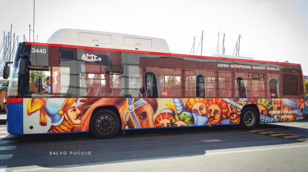 Street Art Bus Tour