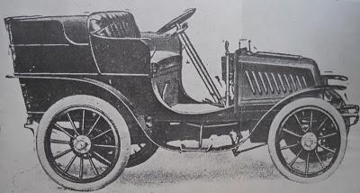 AUDAX, l'auto made in Sicily (Italy)