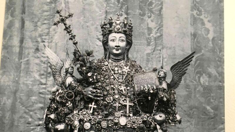 I segreti del tesoro di Sant'Agata