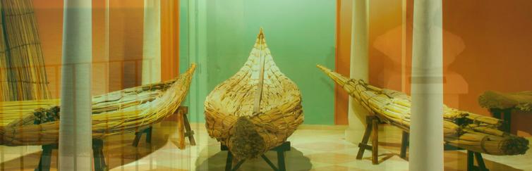 SICILIA: Il Museo del Papiro
